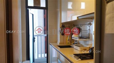 Generous 1 bedroom with balcony | For Sale|Warrenwoods(Warrenwoods)Sales Listings (OKAY-S114640)_0