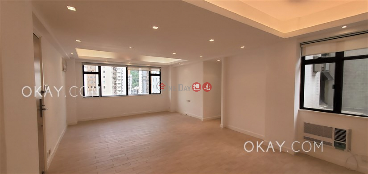 Property Search Hong Kong | OneDay | Residential Rental Listings Stylish 3 bedroom on high floor | Rental