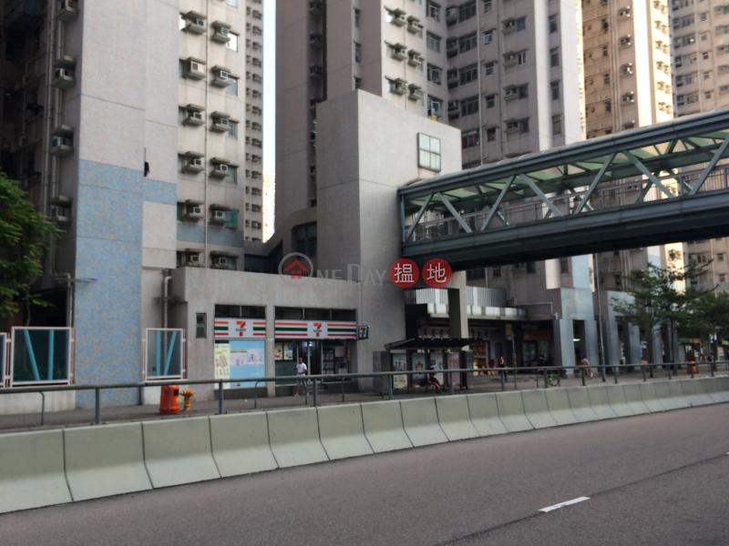 Aldrich Garden Block 6 (Aldrich Garden Block 6) Shau Kei Wan|搵地(OneDay)(2)
