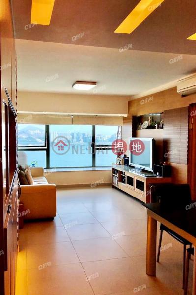 飽覽碧海藍天,一望無際《藍灣半島 9座買賣盤》28小西灣道 | 柴灣區|香港出售-HK$ 1,798萬