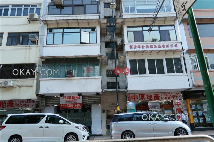 HK$ 35,000/ 月-好運大廈灣仔區3房1廁《好運大廈出租單位》