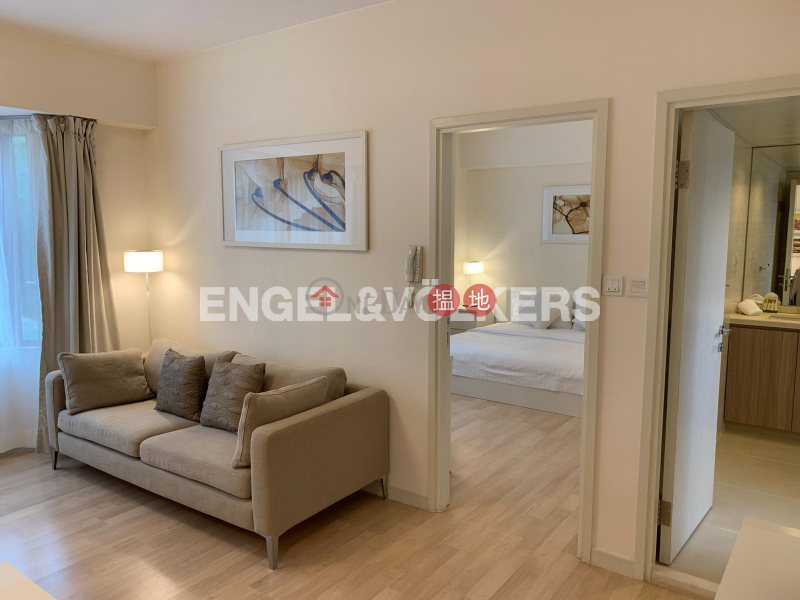 1 Bed Flat for Rent in Happy Valley, The Ventris 雲地利閣 Rental Listings | Wan Chai District (EVHK95084)