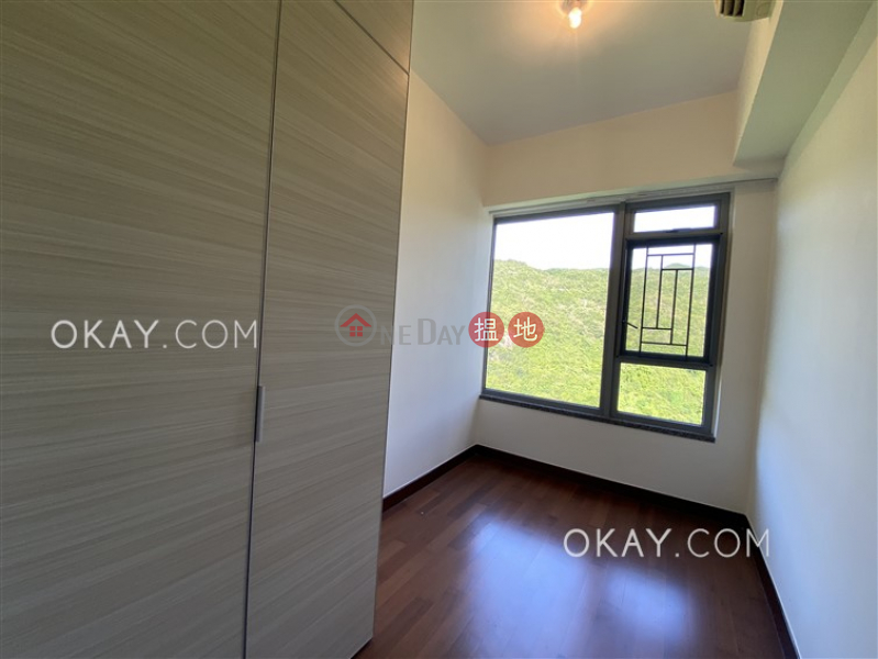Property Search Hong Kong | OneDay | Residential Rental Listings | Exquisite 4 bed on high floor with balcony & parking | Rental