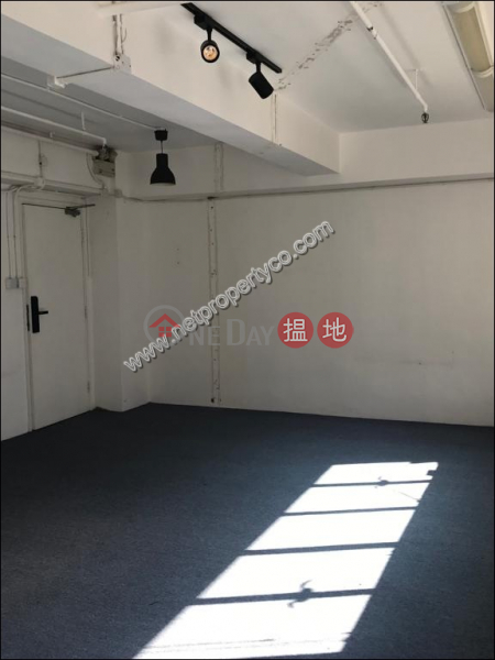 Whole Floor Office Space in Central For Rent | Vogue Building 立健商業大廈 Rental Listings