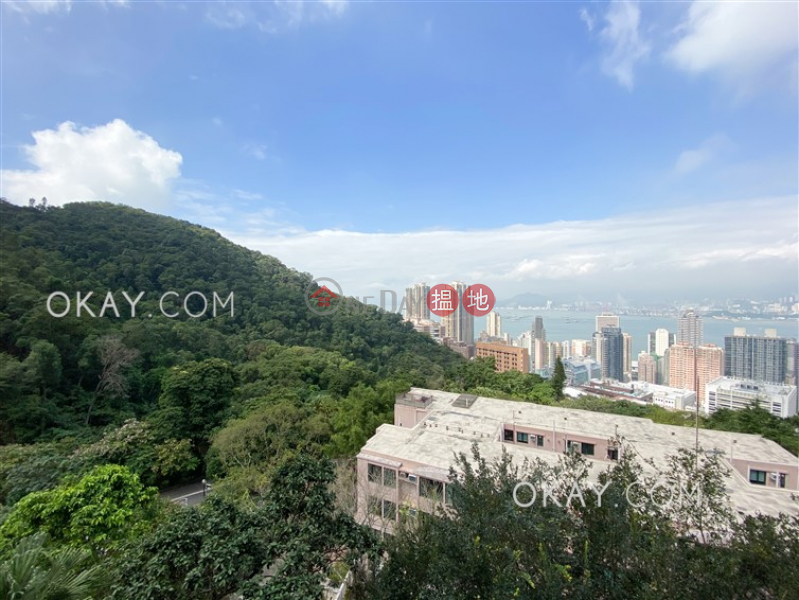 Exquisite 3 bedroom with harbour views, balcony   For Sale   Hatton Place 杏彤苑 Sales Listings