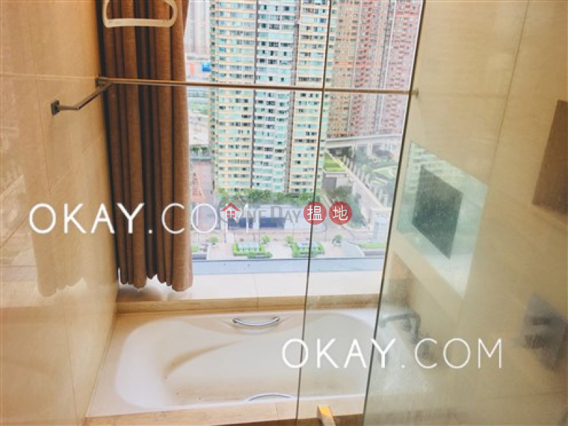 Property Search Hong Kong | OneDay | Residential Rental Listings, Charming 2 bedroom in Kowloon Station | Rental