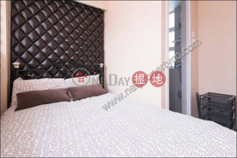Apartment with Rooftop for Rent in Wan Chai|Heung Hoi Mansion(Heung Hoi Mansion)Rental Listings (A057571)_0