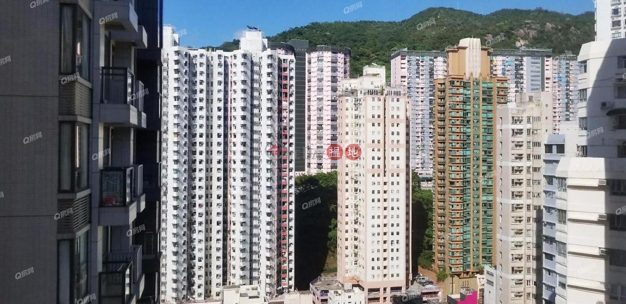1 Tai Hang Road | 2 bedroom High Floor Flat for Sale, 1 Tai Hang Road | Wan Chai District Hong Kong Sales HK$ 14.5M