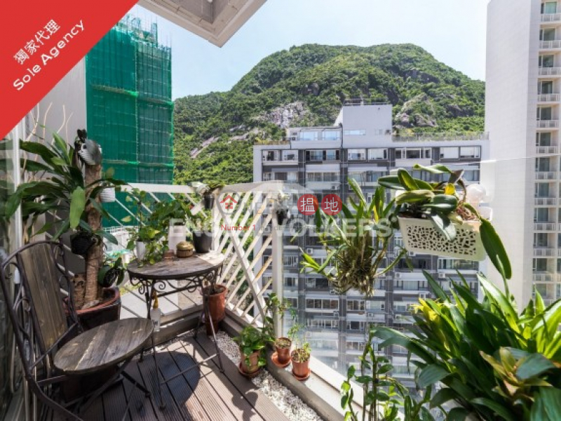 HK$ 1,200萬-干德道38號The ICON|中區-Fully Furnished Apartment in The Icon
