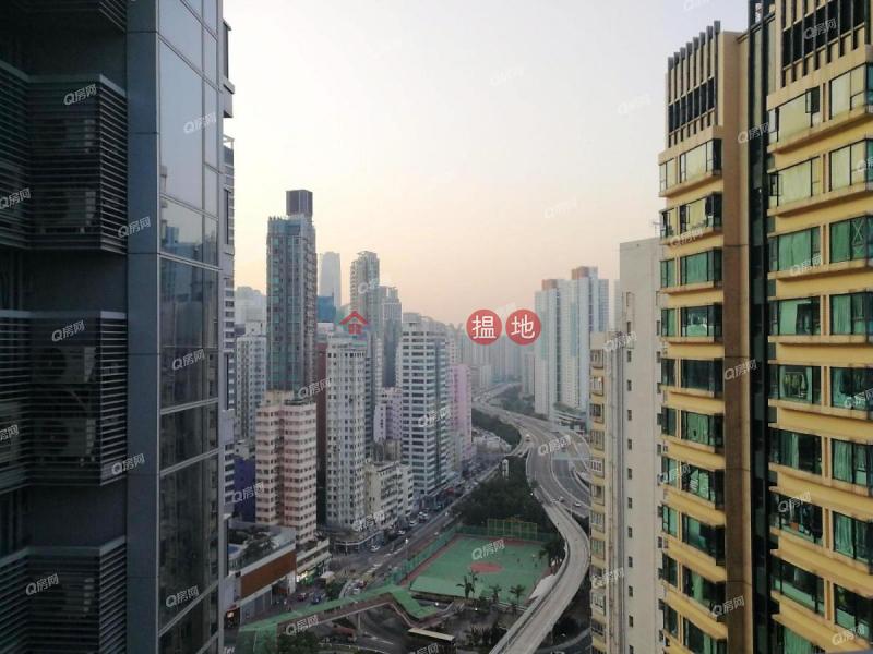 內街清靜,全新物業《形薈1A座租盤》|形薈1A座(Lime Gala Block 1A)出租樓盤 (XG1218300104)