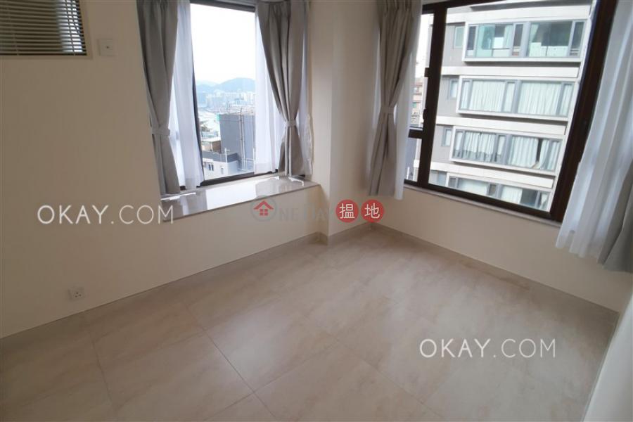 Rare 3 bedroom on high floor with sea views | Rental 60 Robinson Road | Western District, Hong Kong | Rental | HK$ 45,000/ month