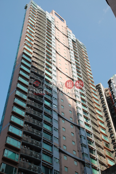 3 Bedroom Family Flat for Sale in Soho, Casa Bella 寶華軒 Sales Listings | Central District (EVHK38329)
