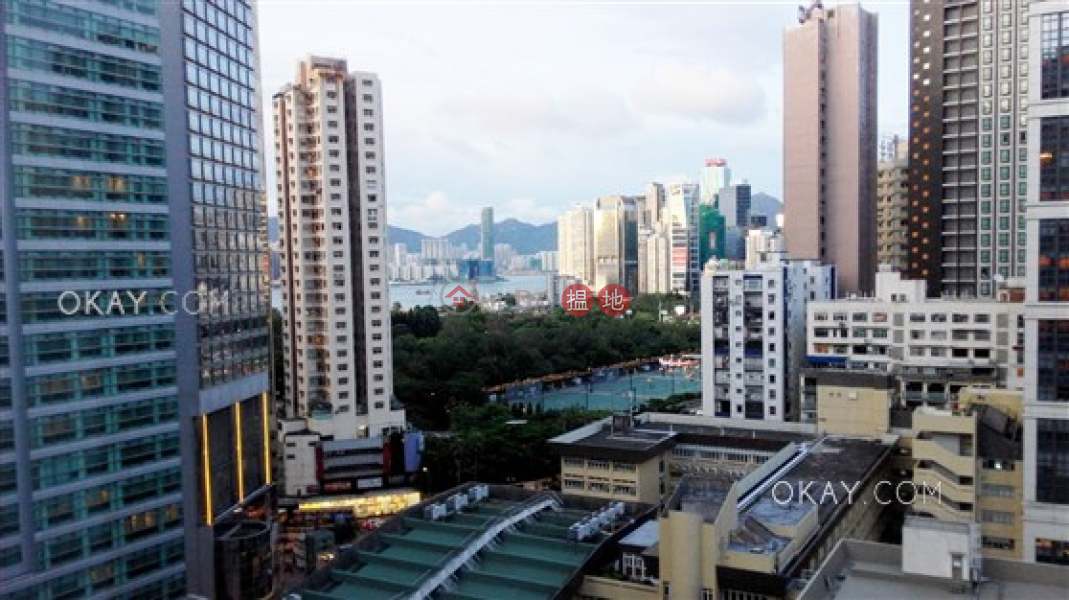 Property Search Hong Kong | OneDay | Residential Sales Listings Tasteful 1 bedroom with balcony | For Sale
