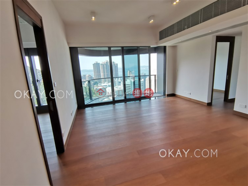 Stylish 4 bedroom with balcony | Rental, 42-44 Kotewall Road | Western District | Hong Kong | Rental HK$ 103,000/ month