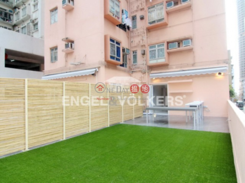 香港搵樓|租樓|二手盤|買樓| 搵地 | 住宅|出售樓盤-堅尼地城一房筍盤出售|住宅單位