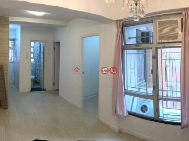 Direct Landlord - 2 Bedroom - upstairs, 44-46 Grampian Road   Kowloon City, Hong Kong Rental   HK$ 16,800/ month