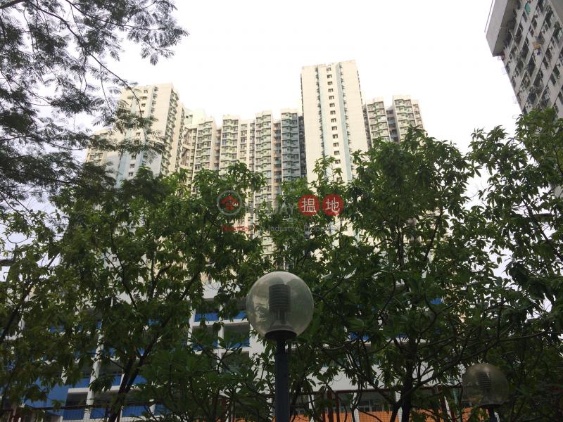 葵明樓 (Kwai Ming House) 葵芳|搵地(OneDay)(1)