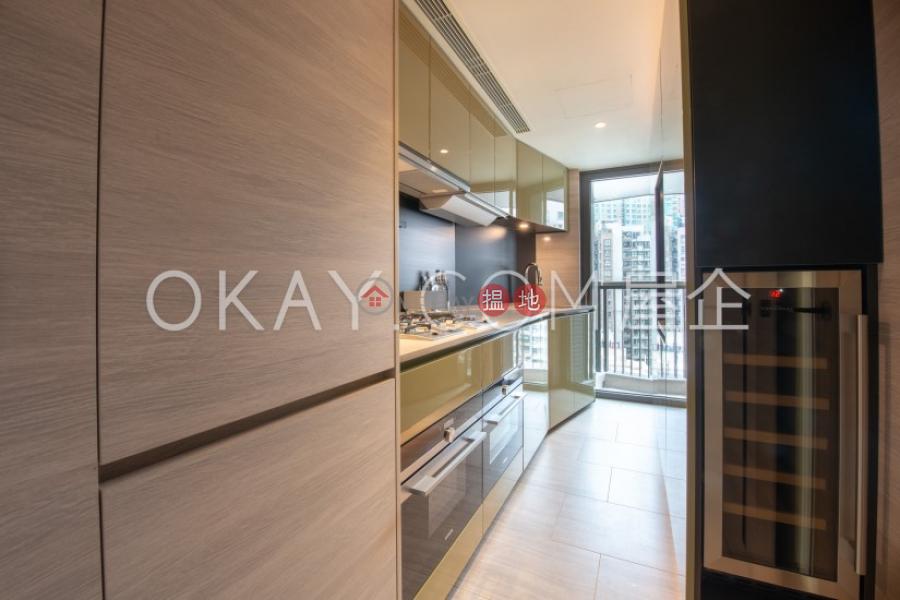 Fleur Pavilia Tower 1   Middle Residential, Sales Listings HK$ 22M