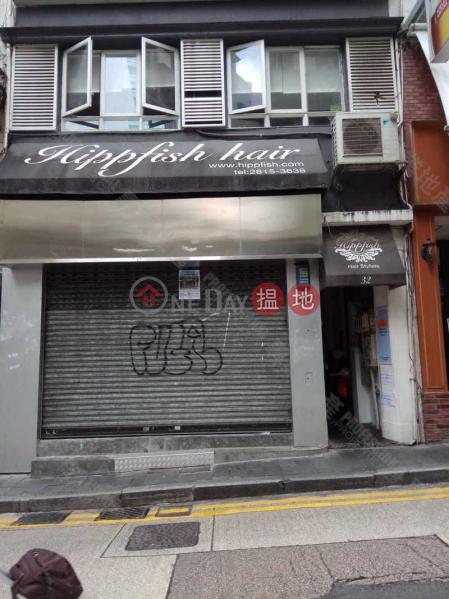 32 Staunton Street, Ground Floor Retail, Rental Listings HK$ 85,000/ month