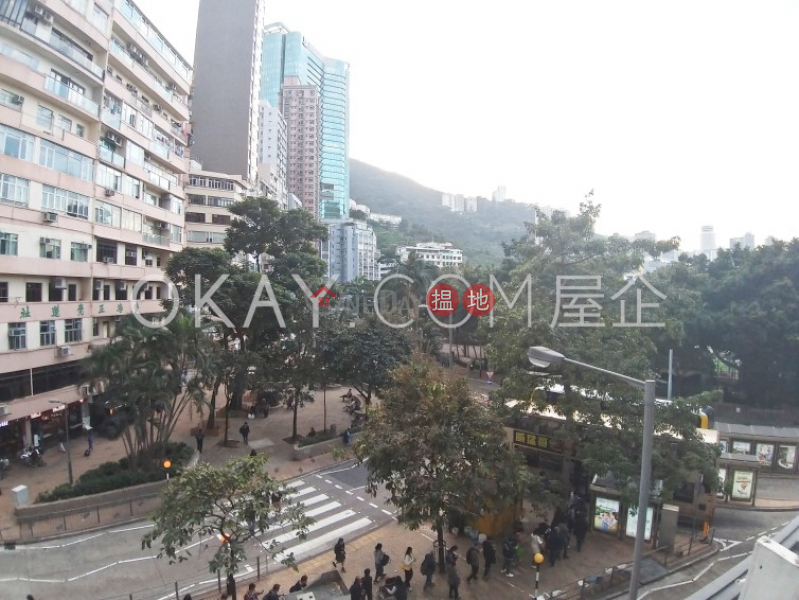 Property Search Hong Kong | OneDay | Residential, Rental Listings, Unique 3 bedroom with racecourse views & balcony | Rental