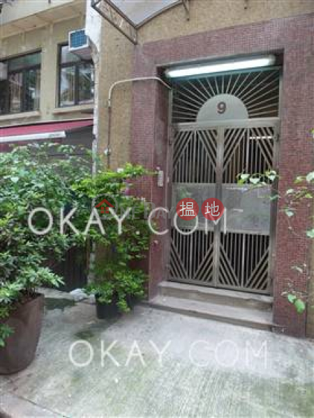 9 Prince\'s Terrace Middle Residential, Rental Listings, HK$ 45,000/ month