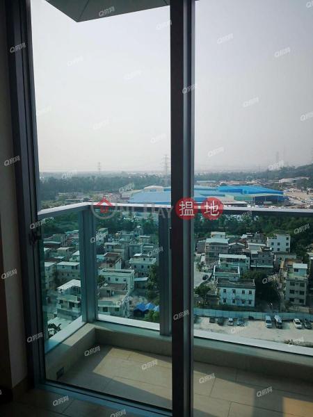 HK$ 13,500/ 月|Park Circle元朗環境優美,地標名廈,名牌發展商,全新物業《Park Circle租盤》