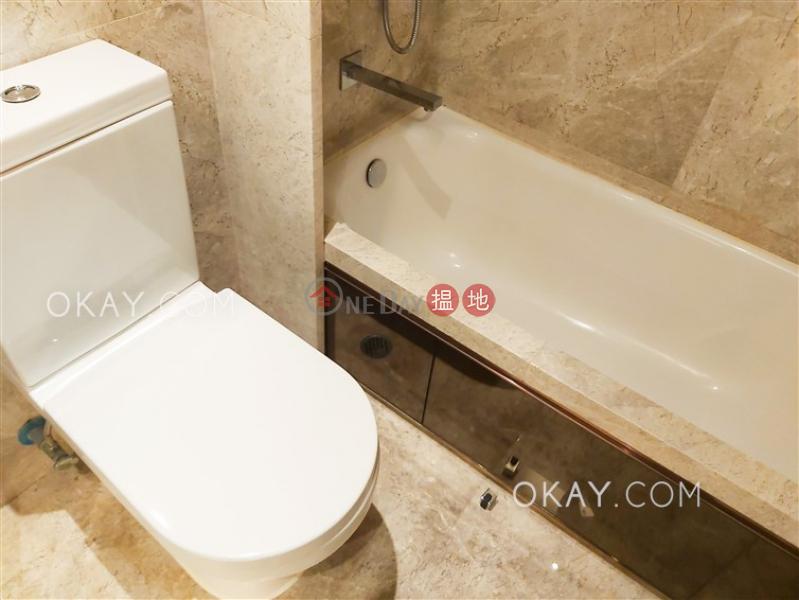 HK$ 26,000/ month | The Nova | Western District | Tasteful 1 bedroom with balcony | Rental