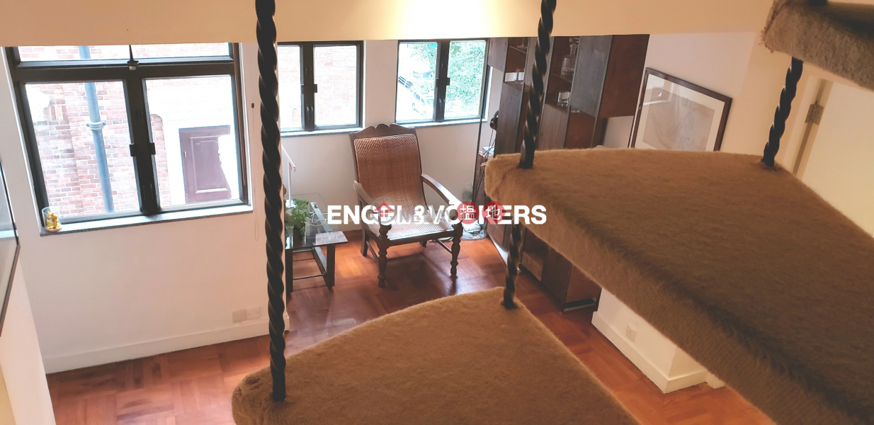 4 Bedroom Luxury Flat for Sale in Mid Levels West | Peacock Mansion 孔翠樓 Sales Listings