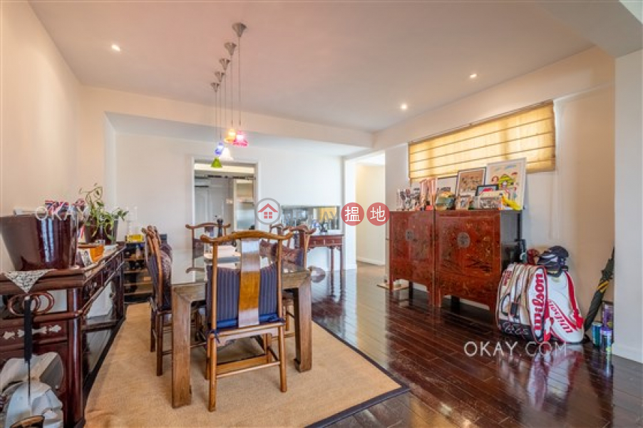 HK$ 73M | Ridge Court, Southern District, Unique 3 bedroom on high floor with balcony & parking | For Sale