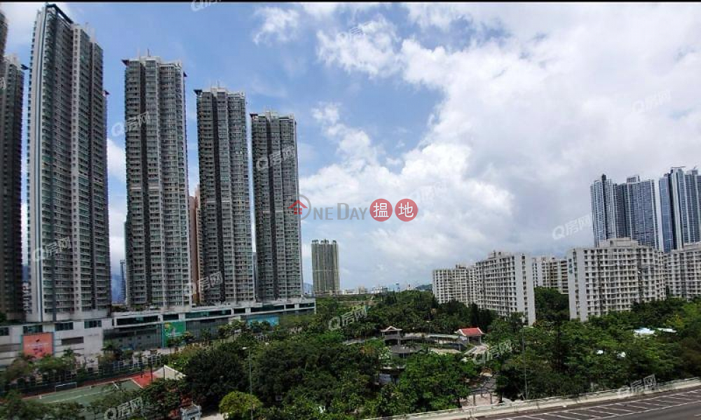 Park One   4 bedroom Low Floor Flat for Rent   Park One 南昌一號 Rental Listings