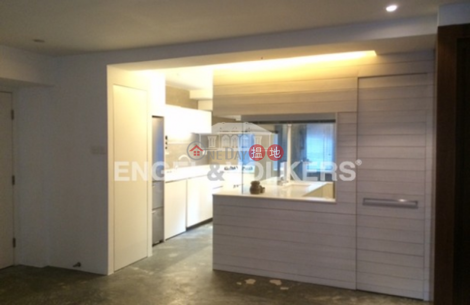1 Bed Flat for Rent in Mid Levels West 11 Seymour Road | Western District, Hong Kong | Rental HK$ 35,000/ month