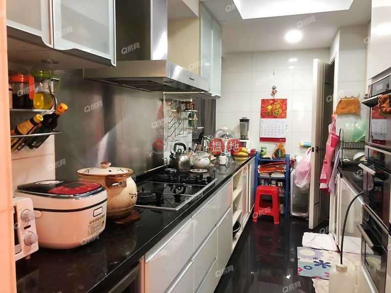 The Balmoral Block 3 | 4 bedroom Low Floor Flat for Rent 1 Ma Shing Path | Tai Po District, Hong Kong Rental | HK$ 56,000/ month