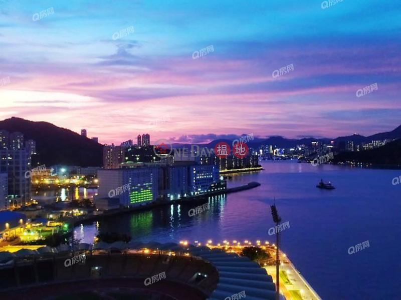 香港搵樓 租樓 二手盤 買樓  搵地   住宅 出售樓盤-璀璨迷人三房,市場難求《藍灣半島 9座買賣盤》