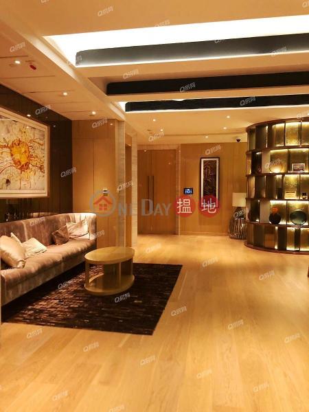 HK$ 10M Cadogan, Western District, Cadogan   1 bedroom High Floor Flat for Sale