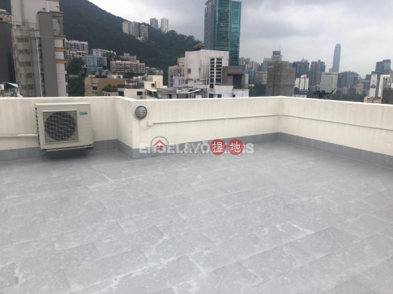 HK$ 29.8M, Yuk Sing Building Wan Chai District, 2 Bedroom Flat for Sale in Happy Valley