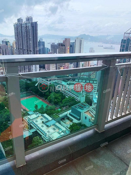 Property Search Hong Kong | OneDay | Residential, Rental Listings Centre Place | 2 bedroom High Floor Flat for Rent