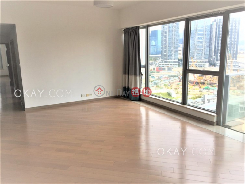 Lovely 4 bedroom with balcony | Rental, The Latitude 譽‧港灣 Rental Listings | Wong Tai Sin District (OKAY-R391648)
