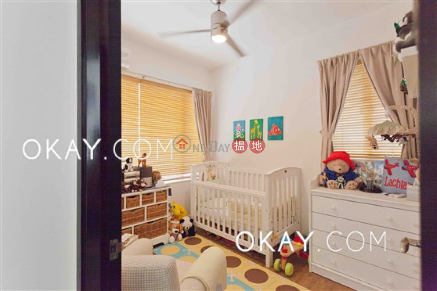 Lovely 3 bedroom with parking | Rental, Skyline Mansion 年豐園 Rental Listings | Western District (OKAY-R78596)