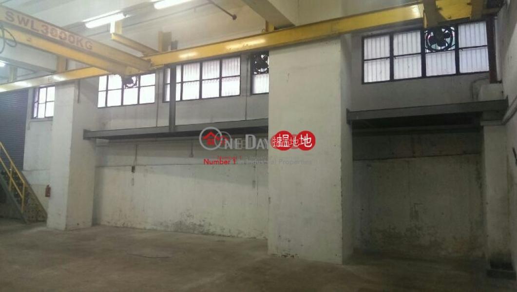 華生工業大廈|沙田華生工業大廈(Wah Sang Industrial Building)出租樓盤 (jason-02575)