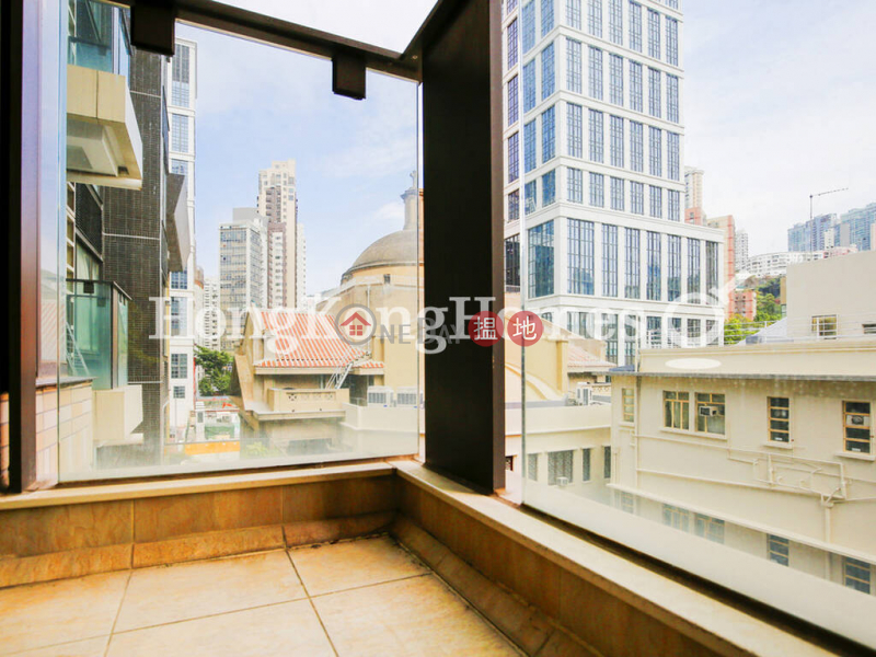 2 Bedroom Unit for Rent at Park Haven 38 Haven Street | Wan Chai District, Hong Kong | Rental | HK$ 32,000/ month