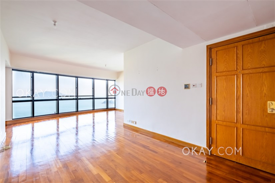 Stylish 4 bed on high floor with sea views & balcony | Rental | 38 Tai Tam Road | Southern District Hong Kong, Rental, HK$ 89,500/ month