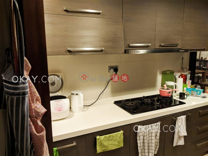 Unique 3 bedroom on high floor with sea views & rooftop | Rental | 43 Bisney Road | Western District, Hong Kong | Rental | HK$ 59,000/ month