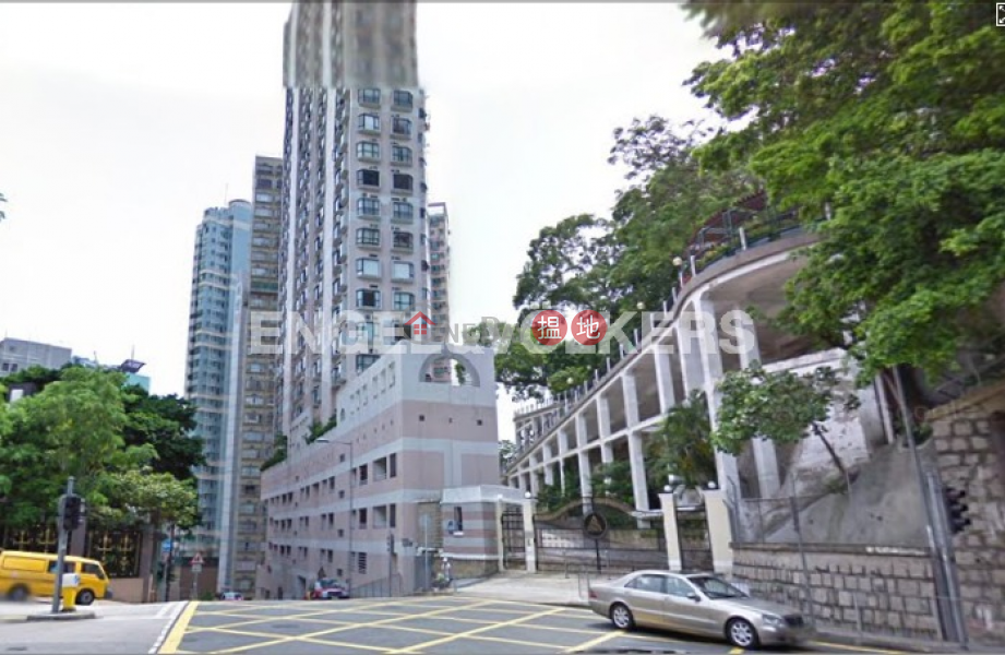 3 Bedroom Family Flat for Sale in Happy Valley | Greenway Terrace 匯翠台 Sales Listings