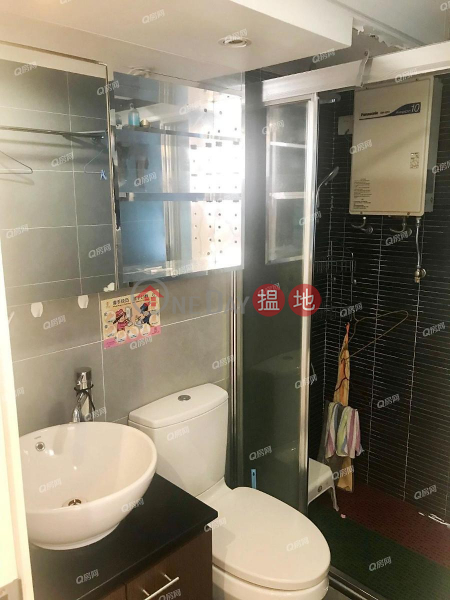 HK$ 12.3M South Horizons Phase 1, Hoi Sing Court Block 1 | Southern District | South Horizons Phase 1, Hoi Sing Court Block 1 | 3 bedroom High Floor Flat for Sale