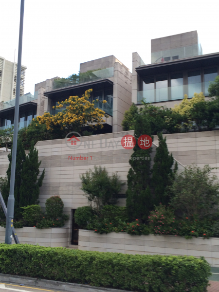 Providence Bay Phase 3 The Graces House 8 (Providence Bay Phase 3 The Graces House 8) Science Park|搵地(OneDay)(1)