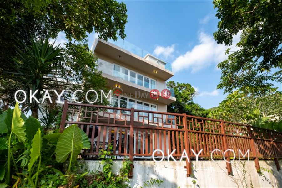 Property Search Hong Kong | OneDay | Residential, Sales Listings Cozy house with rooftop, terrace & balcony | For Sale