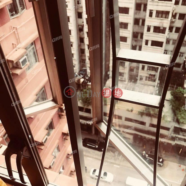 Property Search Hong Kong | OneDay | Residential | Sales Listings, Wiseman Building | 3 bedroom Mid Floor Flat for Sale
