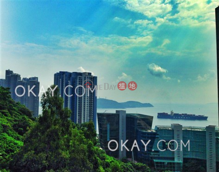 Property Search Hong Kong   OneDay   Residential, Rental Listings, Efficient 2 bedroom with sea views, balcony   Rental