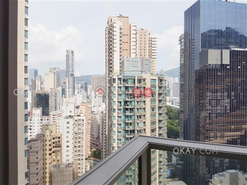 香港搵樓|租樓|二手盤|買樓| 搵地 | 住宅-出租樓盤|2房2廁,極高層,可養寵物,露台《囍匯 2座出租單位》