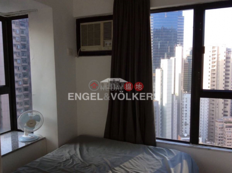 2 Bedroom Flat for Sale in Soho, Dawning Height 匡景居 Sales Listings | Central District (EVHK95373)